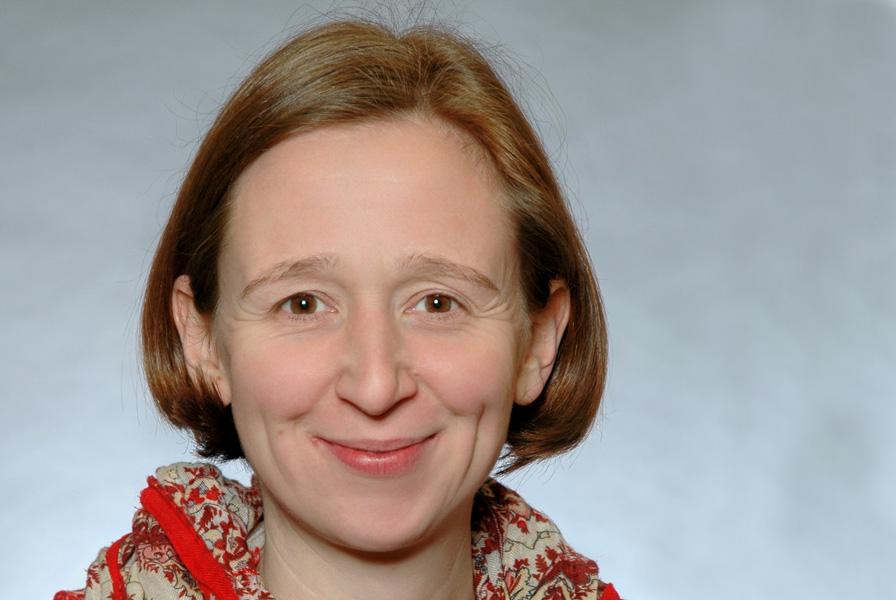 Agnes Hüffmann