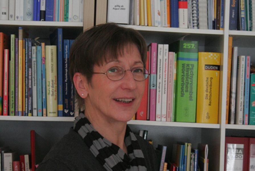 Sylvia Nixdorf