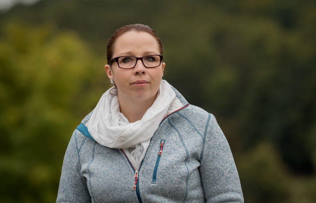 Lisa Schenklun